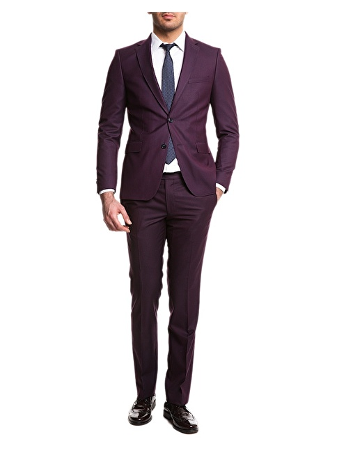 Pierre Cardin Takım Elbise Pembe